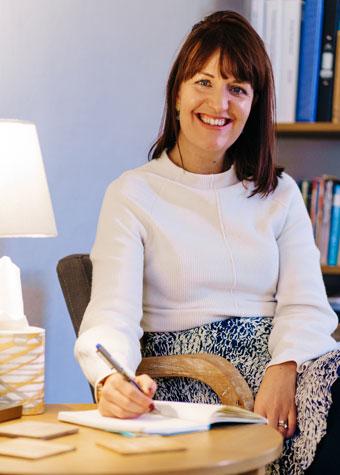 Dr Sarah Cannon-Gibbs